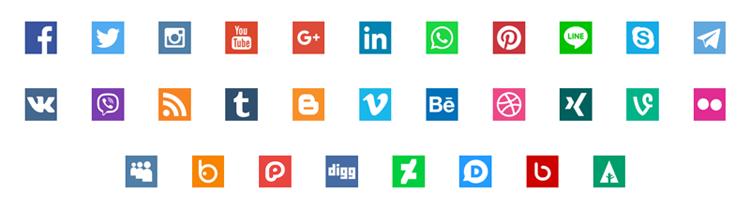 ورودی از بک لینک ها و شبکه های اجتماعی